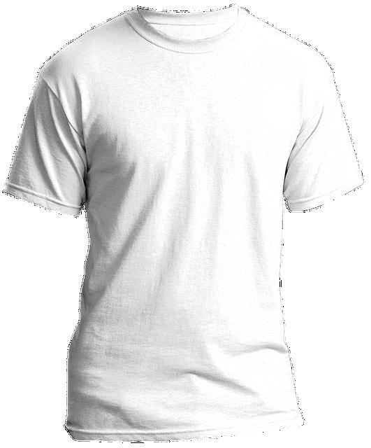 pohodlné tričko