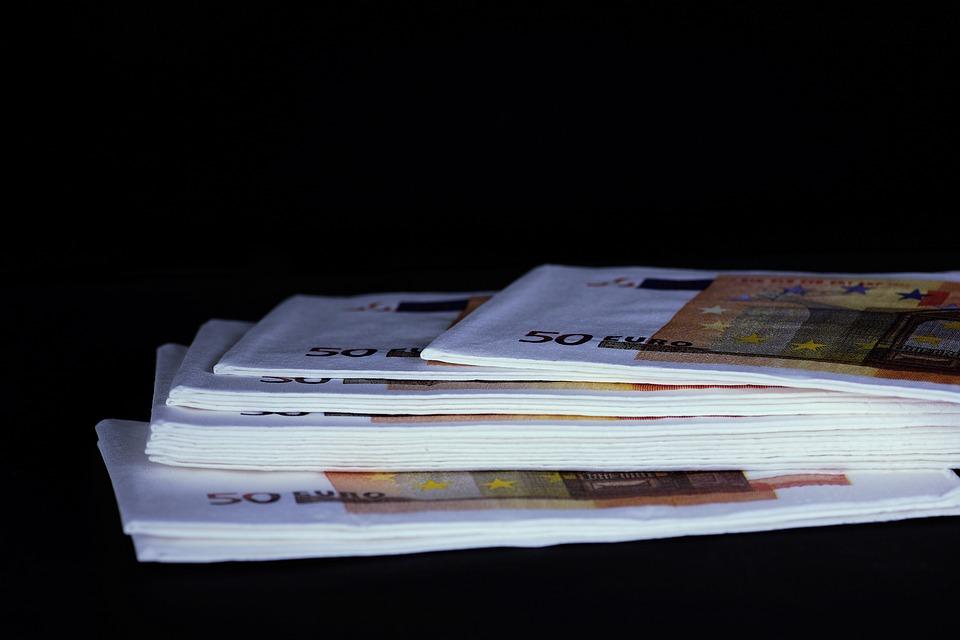 svazky eur