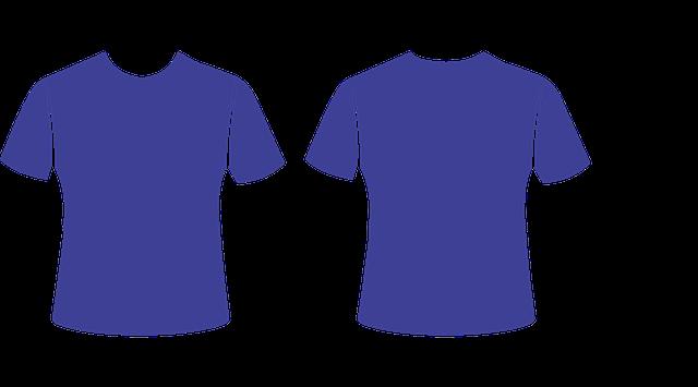 vyrob reklamní tričko